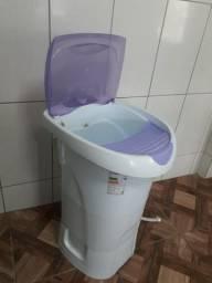 Máquina de lavar Wanke lis 4 KG