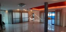 Cobertura com 4 suíte, para alugar, 395 m² por R$ 7.000/mês - Vila Valparaíso - Santo Andr