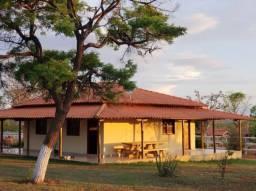 Chácara à venda com 4 dormitórios em Cond. pontal da liberdade, Lagoa santa cod:ATC3619