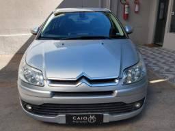 C4 2011/2012 2.0 GLX 16V FLEX 4P AUTOMÁTICO