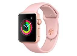 Apple Watch 38mm Rose Gold Series 3