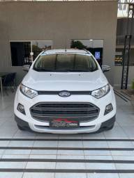 ECOSPORT FSL 1.6 2016 aut  80.000 km  R$52.000