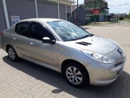 Peugeot 207 Passion, Inteiro, GNV, Revisado