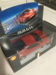 Carrinhos Ferrari coleção Shell