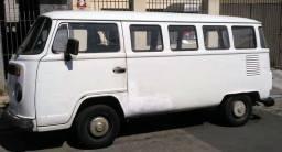VW Kombi 95