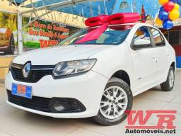 Renault Logan Expression 1.6 Flex, Maravilhoso!