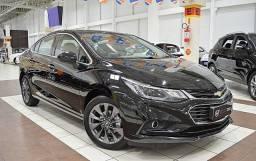 Chevrolet Cruze LTZ 1.4 16V Ecotec Aut. Flex 2016/2017