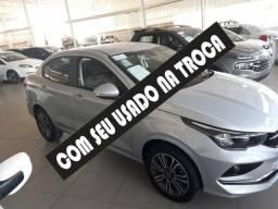 FIAT  CRONOS 1.8 E.TORQ FLEX PRECISION 2020 - 2020