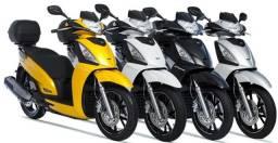 Kymco People GTI 300 Abs 0Km 2021 - Moto & Cia