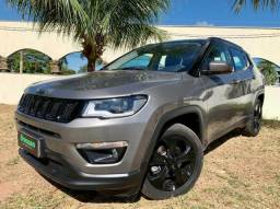 Jeep Compass Nigth Eagle Flex Aut - 2018