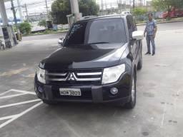 Jeep Pajero Disel - 2008