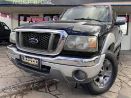 Ford Ranger CD XLT 2.8 TB Diesel 2004