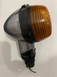 Farol / lanterna mirage