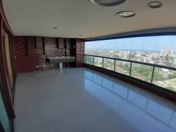 Apartamento 4 Quartos Splendor Horto Florestal 152m² 4 vagas decorado Oportunidade