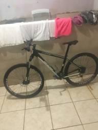 Vendo bicicleta high one Victory 29