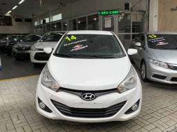 Hyundai HB20s Premium 1.6 Aut 2014