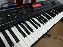Troco Roland Juno Di por um Xps 10