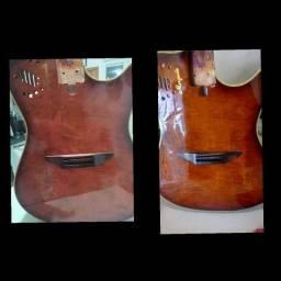 Zurc's Luthier