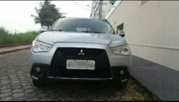 Mitsubishi ASX 2.0.  2012