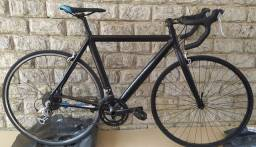Bike Speed Shimano Sora Integrado Tam: 54