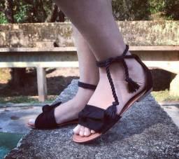 Sandália Lola original! Novidades @lola_boutique11  enviamos para todo o Brasil.