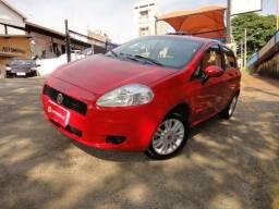 Fiat punto 1.4 flex completo carro com todas revisões em dia!!!!