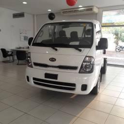 Kia Bongo UK2500 2020/2021