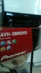 Avh-3880DVD