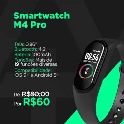 Smartwatch M4 Pro