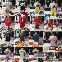 Camisetas Premium - Em Juína