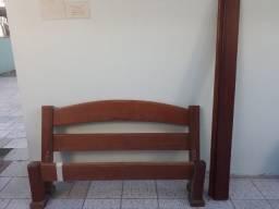 Camas/ Beliches/ Porta