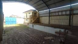 Galpão 1200 m² Rod Mario Covas em Ananindeua