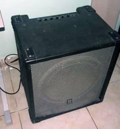 Cubo Amplificador para Violão/Guitarra Staner 150W