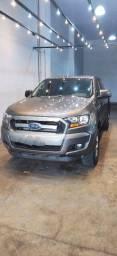 Ford Ranger Xls 2.2 4x4 automática