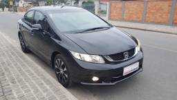Civic Lxr 2.0 Flexone Automático + Multimidia