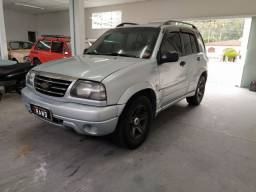 Vendo GM Tracker 4x4 gasolina
