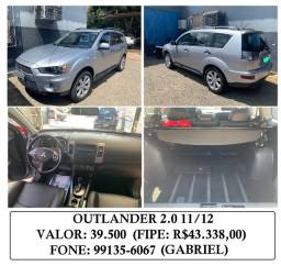 Outlander 2.0