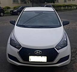 Hyundai HB20 2016 completo