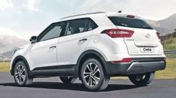Compra Planejada do seu creta hyundai zero km , investindo 50% do carro