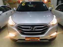 Hyundai IX35 2.0 Mpfi GLS 16V Flex 4P Automático 2016
