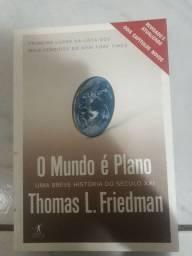 O MUNDO É PLANO:uma breve história do século xxi