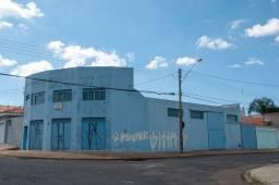 Barracão 240m²