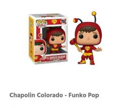 Boneco Funko Pop Chapolin