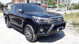 Hilux SRX 4x4 Diesel 2017
