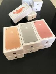 IPhone 7 32gb, Lacrado, Completo, Arapiraca - AL