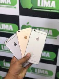 3 sucatas de iphone 6 plus