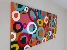 Telas / pinturas / painéis