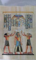 Papiro Antigo