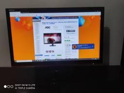 Monitor Gamer AOC 75Htz 21.5P 1MS