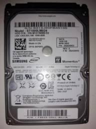 HD notebook - Samsung 1T